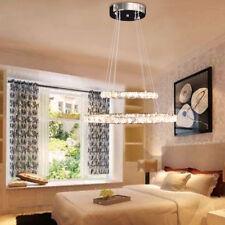 Lámpara Colgante de Techo Circular 72 Luz iluminación 8-12㎡ para Dormitorio Sala