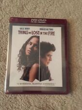 Things We Lost in the Fire (HD DVD, 2008) New
