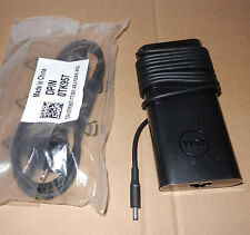 Genuine Dell Slim 90W Laptop AC Adapter Charger 6C3W2 LA90PM130 19.5V 4.62A- NEW