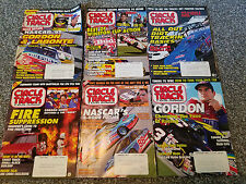 CIRCLE TRACK & Racing Technology magazines - 1997