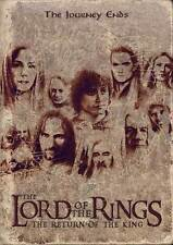 LORD OF THE RINGS: THE RETURN OF THE KING Movie POSTER 27x40 B Elijah Wood Ian