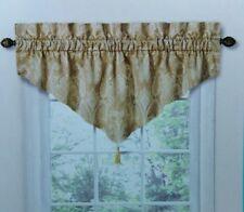 "Waverly Home Classics Cashmere Pearl Ascot Window Valance 52"" W x 20"" L 0379272"