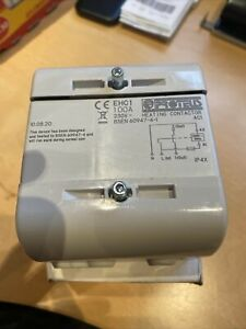 PROTEUS EHC1 100A SINGLE PHASE HEATING CONTACTOR