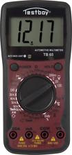 TESTBOY TB 65 Automotive-Multimeter