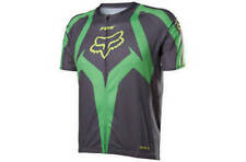 Fox Livewire Race Mountain Bike Mtb Jersey Green Size Small New