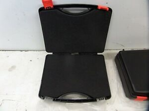 BRAND NEW and UNUSED poly prop moulded Kennedy Tools foam lined tool parts case