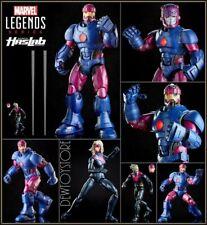 Marvel Legends Haslab Sentinel confirmed preorder!