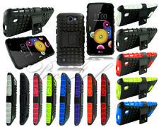 Fundas y carcasas LG de plástico para teléfonos móviles y PDAs LG
