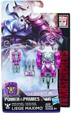 Generations Power of the Primes Liege Maximo / Skullgrin Master Action Figure