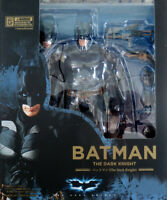 S.H.Figuarts SHF Batman the Dark Night PVC Action Action Figure New In Box