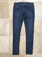 "Level 99 Premium Skinny Jeans Sz 28"" in Blue (28x32)"
