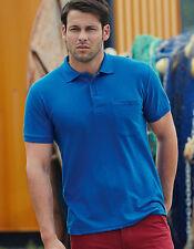 Bequeme Sitzende Herren-Freizeithemden & -Shirts aus Baumwollmischung ohne Mehrstückpackung