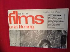 m76c ephemera 1968 article film romeo and juliet hussey whiting