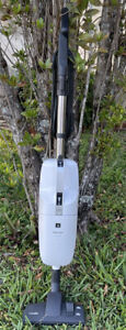 Miele S168 Universal Mini Type HS07 Variable Speed Stick Upright Vacuum HEPA Bag