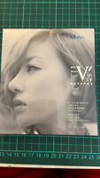 unused vincy where i touch the sky cantonese singer music cd