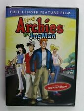 The Archies in JugMan (DVD, 2008) Brand New Sealed