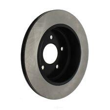 Disc Brake Rotor fits 2003-2011 Mercury Grand Marquis Marauder  CENTRIC PARTS