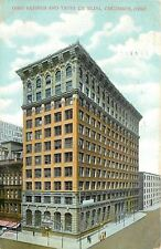 Columbus Ohio~Mohler & Co. Furniture~Ohio Savings and Trust~1909