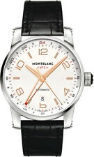 109136 | MONTBLANC TIMEWALKER | BRAND NEW VOYAGER UTC AUTOMATIC MENS WATCH