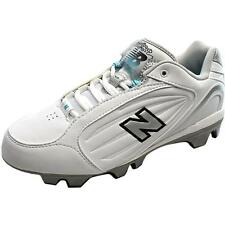 New Balance Low (3/4 in. to 1 1/2 in.) Leather Athletic Shoes for Women