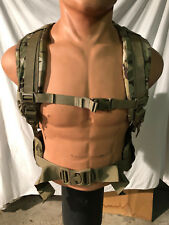 MOLLE MULTICAM RUCK SACK JUMPABLE BACK PACK RANGER SF SOF SOCOM DELTA