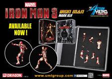 Dragon #38112 1/9 Iron Man Mark XLII