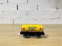 Sodor Fuel Tanker - Thomas Trackmaster Tomy Trains