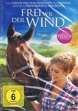 DVD SPIRIT RIDERS Allie Deberry C Thomas Howell Lance Henriksen Horses Region 2