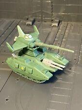Bandai Mobile Suit Gundam Zaku 2 Magellan Tank Action Figure Msia Zeon weapon