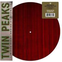 O.S.T. TWIN PEAKS (LIMITED EVENT SERIES) DOPPIO VINILE LP RECORD STORE DAY 2018