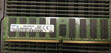 SAMSUNG M393A2G40DB0-CPB 16GB 2RX4 PC4-2133P DDR4 ECC REG MEMORY MODULE