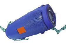 Speaker Portatile Cassa Bluetooth Mini Extreme Impermeabile Usb Vivavoce hsb