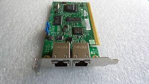 SuperMicro SIMLP-3+ REV 3.01 card ref 2 Port Low profile card