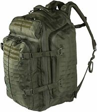 First Tactical Tactix Mochila Plus de 3 día 62L, verde del OD - 180035-830-1SZ