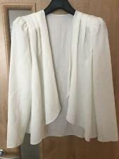 Camelot Vintage 2 ps dress Ivory US Size Medium M