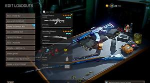 Call of Duty: Warzone | Damascus ACCOUNT - Roze Skin | BATTLE PASS | 35 Operator