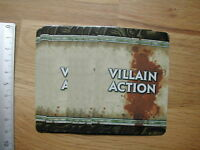 VILAIN   CARD > DEAD MEN WALKING EXP/ WIDOWER'S WOOD PRIVATEER/ WARMACHINE G55