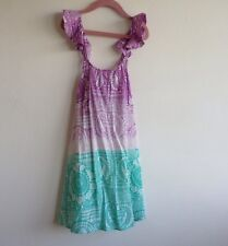 BNWT ANTIK BATIK Amalia  Girl's Dress Age 8 RRP £125