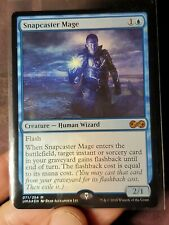 Snapcaster Mage x1 N/M Foil Ultimate Masters Magic The Gathering