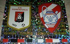 FIGURINA CALCIATORI PANINI 2001-02 677 ALBUM 2002