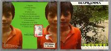 DIAFRAMMA - Scenari Immaginari  ( CD - 1998 ) RARO - PRIMA STAMPA