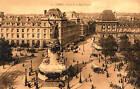 CPA 75 PARIS place de la république