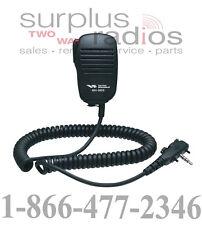 Vertex Standard OEM Microphone MH-360S VX160 VX210 VX427 VX451 VX454 VX459
