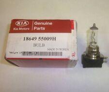 OEM Factory Kia H11B LOW BEAM Headlight Bulb HEAD LAMP LIGHT 18649-55009H