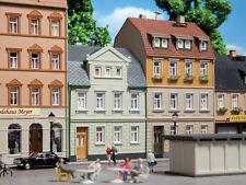 Auhagen 12250 - H0/TT Bausatz - Wohnhaus Nr. 1 - NEU in OVP