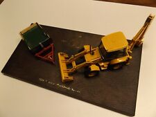 JCB 50th anniversary Diecast model JCB 4CX Tractor Loader Backhoe