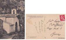 # ROCCAPORENA DI CASCIA: CASA MARITALE DELLA TAUMATURGA S. RITA   1940