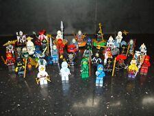 Lego-Ninjago Original/Mini Figura-múltiples variaciones!