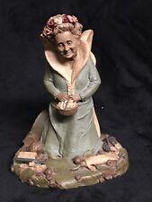 Tom Clark gnome.- Tooth Fairy