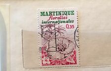 Leaves Martinique Paraguay Poland Portugal See Les 4 Photo 30 Stamps Num11